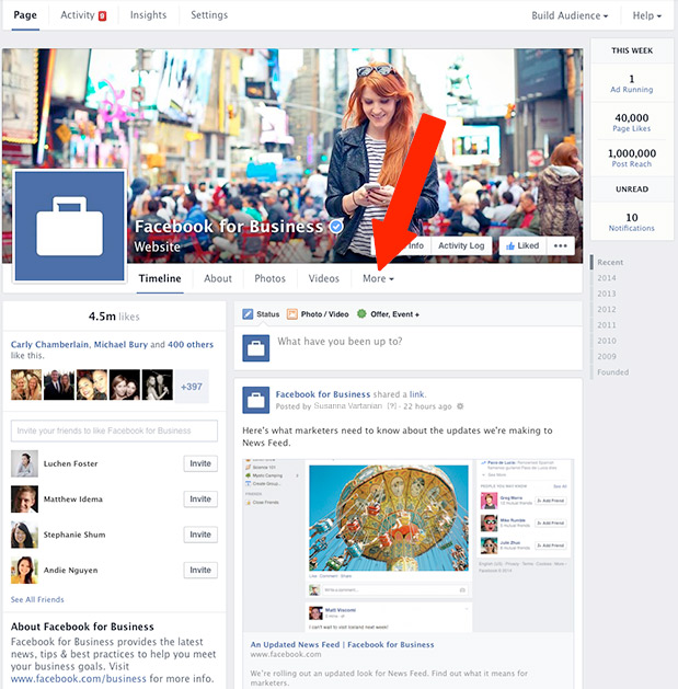 facebok-new-layout